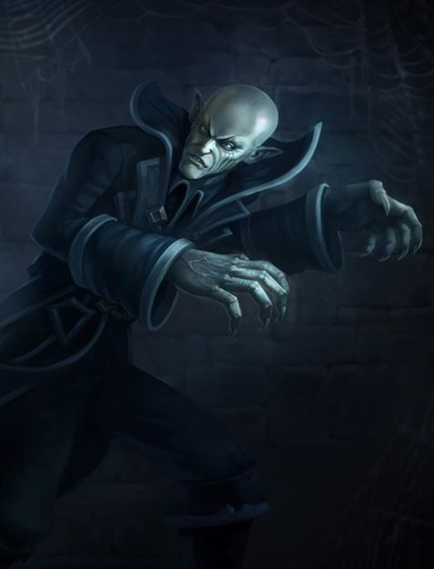 Обложка инди-игры Nosferatu: The Wrath of Malachi - Uncut v1.1